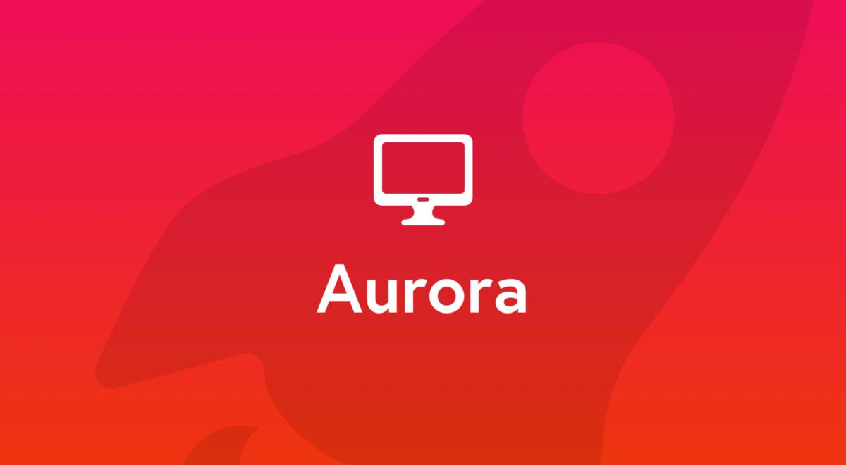 Framework7 4 2 0 Released! Meet Aurora - Announcements - Framework7